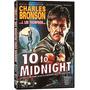 Dez Minutos Para Morrer Dvd Original Lacrado Charles Bronson