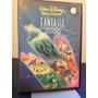 Dvd - Fantasia 2000 - Disney
