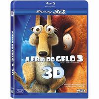 Blu-ray - A Era Do Gelo 3 (2d + 3d)