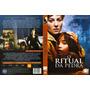 Filme Dvd Original Usado O Ritual Da Pedra
