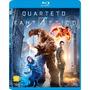 Blu-ray - Quarteto Fantástico / Marvel