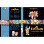 Coleção Os Flintstones 5ª E 6ª Temporada Hanna Barbera