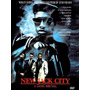 Dvd New Jack City - A Gang Brutal - Wesley Snipes - Lacrado