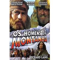 Os Homens Da Montanha (1980) Charlton Heston
