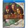 Piratas Do Caribe O Baú Da Morte Filme Blu-ray