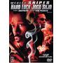 Dvd Hard Luck Jogo Sujo Com Wesley Snipes Original Lacrado