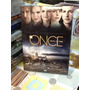 Dvd Once Upon Time 1ª Temporada 5 Discos