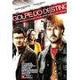 Dvd Original Do Filme Golpe Do Destino