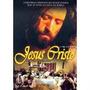 Dvd A Vida E O Tempo De Jesus Cristo