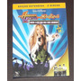 Dvd Hannah Montana E Miley Cyprus - 3d E 2d Disney Original