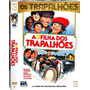Dvd Os Trapalhões - A Filha Dos Trapalhões 1984