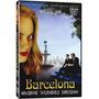 Dvd Filme Barcelona Original Usado