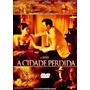 Dvd A Cidade Perdida - Andy Garcia Dustin Hoffman - Lacrado