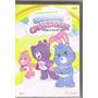 Dvd As Novas Aventuras Dos Ursinhos Carinhosos Vol.3 Lacrado