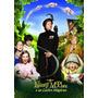 Dvd Nanny Mcphee E As Lições Magicas (semi Novo).