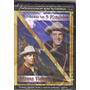 Dvd 2 Filmes Randolph Scott, O Pistoleiro, Arizona, Lacrado