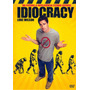 Idiocracy - C/ Luke Wilson - Dvd Original, Novo E Lacrado