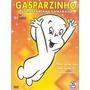 Dvd Gasparzinho - O Fantasminha Camarada - Só Clássicos