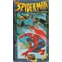 Vhs Spider Man - A Viuva Negra E A Volta Do Dest. De Aranha