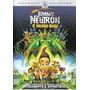 Jimmy Neutron O Menino Gênio Dvd Original