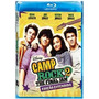 Blu-ray Camp Rock 2 - The Final Jam - Ed. Estendida (semi No