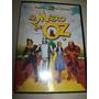Dvd - O Mágico De Oz - Judy Garland - Nacional - Usado