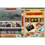Coleção Filmes Mazzaropi Com 6 Dvds Dublados Volume 1
