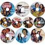 Teixeirinha - Coleção De Filmes - 10 Dvds Completos