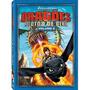 Dragões Pilotos De Berk - Volume 3 Dvd Original Novo Lacrado