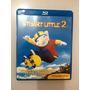 Stuart Little 2 Blu Ray (dublado) Geena Davis