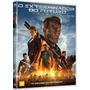 Dvd Exterminador Do Futuro Genesis Original
