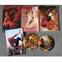 Dvd Homem Aranha 1, 2 E 3 - Edição Especial - 6 Discos