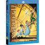 Peter Pan Edição Diamante Disney - Blu Ray C/ Luva - Lacrado