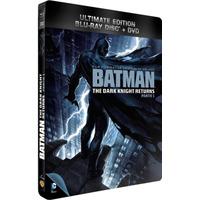 Batman - The Dark Knight Returns Parte 1 - Blu Ray + Dvd
