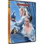 O Pássaro Azul - Dvd - Elizabeth Taylor - Jane Fonda