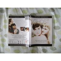Dvd Ghost Do Outro Lado Da Vida (ed. Especial)