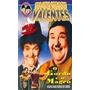 Dvd - Era Uma Vez Dois Valentes - Stan Laurel, Oliver Hardy