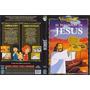 Dvd As Parábolas De Jesus - Biblia Para Crianças - Usado