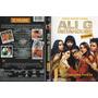 ## Dvd Original Ali G Indahouse Sacha Baron Cohen ##