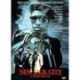 Dvd New Jack City - Wesley Snips - Novo E Lacrado De Fábrica