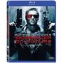Blu-ray - O Exterminador Do Futuro (lacrado)