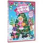 Dvd Barbie - Um Natal Perfeito - Lacrado - Original