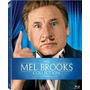 Mel Brooks Collection - Blu Ray Box 9 Filmes, Importado, Lac