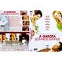 Dvd Filme A Garota Dos Meus Sonhos Original Usado