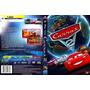 Carros 2 - Disney ( Dvd Original )
