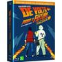 De Volta Para O Futuro - Trilogia Blu-ray Original Lacrado
