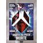 Dvd Skates Na Pista Da Morte - Christian Slater - Lacrado