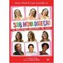 Dvd Sob Nova Direção 2005 Nacional Comédiaoriginal Semi Novo