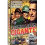 Dvd A Sombra De Um Gigante (1966) Frank Sinatra Yul Brynner