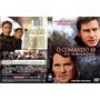 Filme O Comando 10 De Navarone Harrison Ford Dvd Original